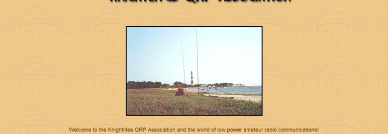 KnightLights QRP Club