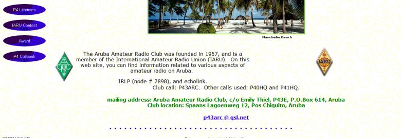 Aruba Amateur Radio Club