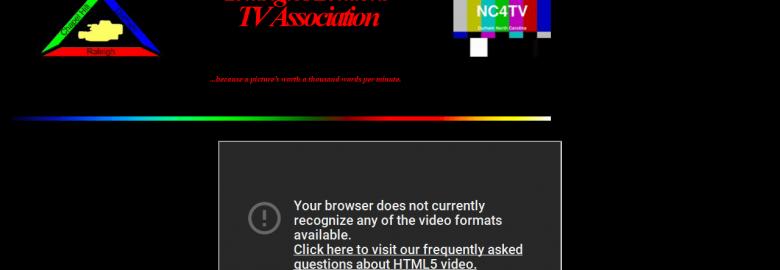 Triangle Amateur TV Association