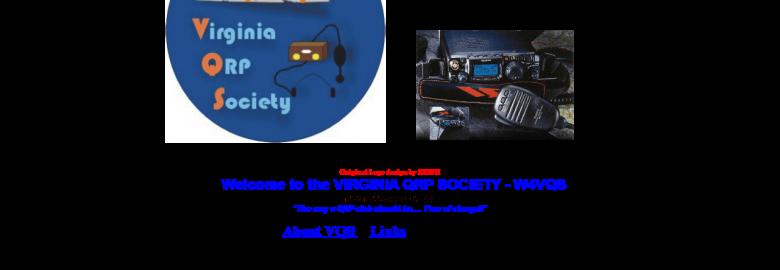 Virginia QRP Society