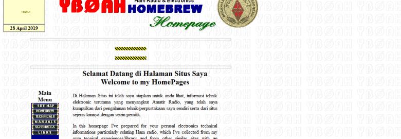 Homebrew and Electronics Tutorials